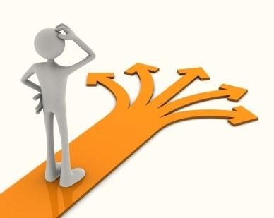 re focus decision making